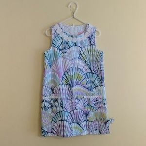 Lilly Pulitzer girl's dress